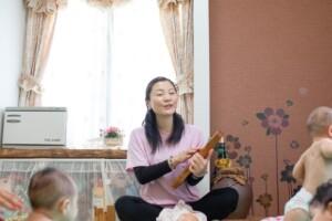 5感育講師資格取得コース