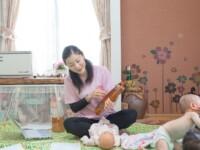 5感育親子教室